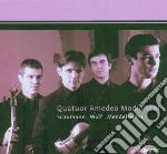 Mendelssohn Felix - Quartetto Per Archi Op.44 N.1 cd musicale di Felix Mendelssohn