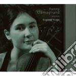 SONATE PER VIOLINO SOLO OP.27 (NN.1-6) cd musicale di EugÈne Ysaye