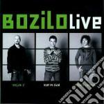 LIVE                                      cd musicale di BOJAN Z (BOZILO)