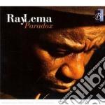 Ray Lema - Paradox cd musicale di RAY LEMA