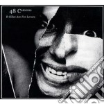 48 Cameras - B-sides Are For Lovers cd musicale di Cameras 48