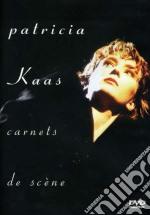 Patricia Kaas - Carnets De Scene cd musicale di Patricia Kaas