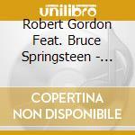 BLACK SLACKS cd musicale di ROBERT GORDON FEAT.B