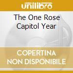 THE ONE ROSE CAPITOL YEAR cd musicale di ROSE MADDOX (4 CD)