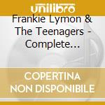 COMPLETE RECORDING (5 CD) cd musicale di FRANKIE LYMON & THE