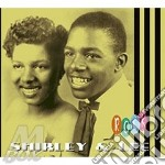Rock cd musicale di Shirley & lee