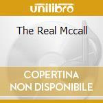 THE REAL MCCALL cd musicale di DARRELL MCCALL (5 CD