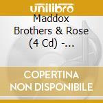 MADDOX BROTHERS cd musicale di MADDOX BROTHERS