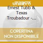 WALTZ ACROSS TEXAS (6 CD) cd musicale di TUBB ERNEST