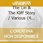 THE LIN & THE KLIFF STORY cd musicale di AA.VV.