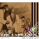 The Cadillacs - Rocks cd musicale di Cadillacs The