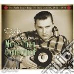 More than countryfied cd musicale di Dick damron (3 cd+li