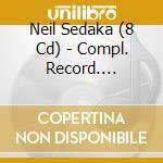 COMPL. RECORDS 1956-66 cd musicale di SEDAKA NEIL