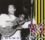 Conway Twitty - Conway Rocks cd musicale di TWITTY CONWAY