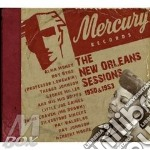 New orleans sess.1950-53 cd musicale di Records Mercury