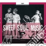Sweet Soul Music - 31 Scorching Classic 1964 cd musicale di V.a. sweet soul musi