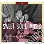 Sweet Soul Music - 1965 cd musicale di V.a. sweet soul musi