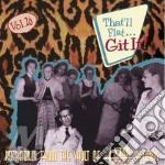 V.A. Rockabilly From 4 Star Vault - That'Ll Flat Git It! V.26 cd musicale di AA.VV.