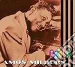 Amos Milburn - Rocks cd musicale di MILBURN AMOS