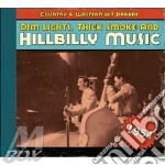 V.A. Hillbilly Music - Country & Western Hp 1954 cd musicale di AA.VV.