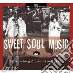 SWEET SOUL MUSIC-29 SCORC.CLASS.FROM 196 cd musicale di AA.VV.