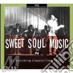 Sweet Soul Music - 29 Scorc.Class.From 1968 cd musicale di AA.VV.