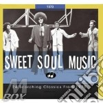 Sweet Soul Music - 24 Scorc.Class.From 1970 cd musicale di AA.VV.
