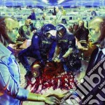 Master - The Human Machine cd musicale di MASTER