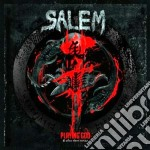 Salem - Playing God And Other Short Stories cd musicale di SALEM