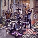 Morbid Carnage - Night Assassins cd musicale di Carnage Morbid