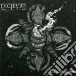 Lucifyre - Calling Depths cd musicale di Lucifyre