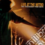 Legendary Pink Dots - Live At The Metro cd musicale