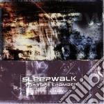 Sleepwalk - Torture Chamber cd musicale di Sleepwalk