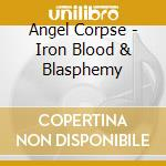 Iron blood cd musicale