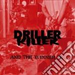 Driller Killer - And The Winner Is... cd musicale