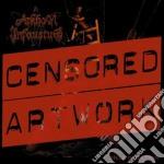 Arhkon Infaustus - Hell Injection cd musicale
