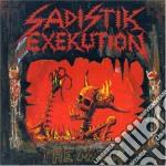 Sadistik Exekution - Magus cd musicale
