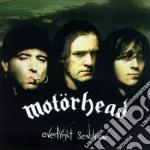 Motorhead - Overnight Sensation cd musicale di MOTORHEAD