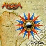 ANGELS CITY cd musicale di ANGRA