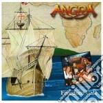 FREEDOM CALL cd musicale di ANGRA