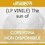 (LP VINILE) The sun of lp vinile