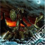 Absu - The Sun cd musicale