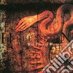 Hollenthon - With The Vilest Of Worms cd musicale di HOLLENTHON