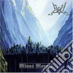 Summoning - Minas Morgul cd musicale di SUMMONING