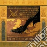 Summoning - Let Mortal Heroes Sing Your Fame cd musicale di SUMMONING