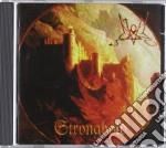 Summoning - Stronghold cd musicale di SUMMONING