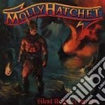 Molly Hatchet - Silent Reign Of Heroes cd musicale di Hatchet Molly