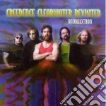 Creedence Clearwater Revival - Recollection - Live In Europe Dorsey cd musicale di Clearwater Creedence