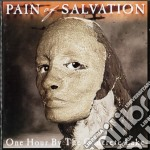 ONE HOUR BY THE CONCRETE LAKE cd musicale di PAIN OF SALVATION