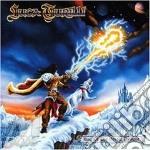 KING OF THE NORDIC TWILIGH -LIMITED ED. cd musicale di Luca turilli digipac